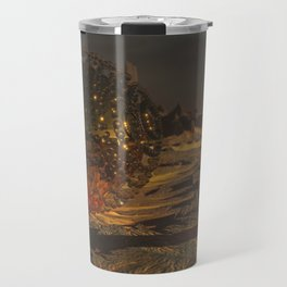 Communication Travel Mug