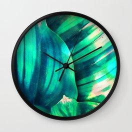 Moksha #society6 #decor #furnishings #buyart Wall Clock