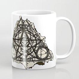 Imperfect Symmetry Coffee Mug