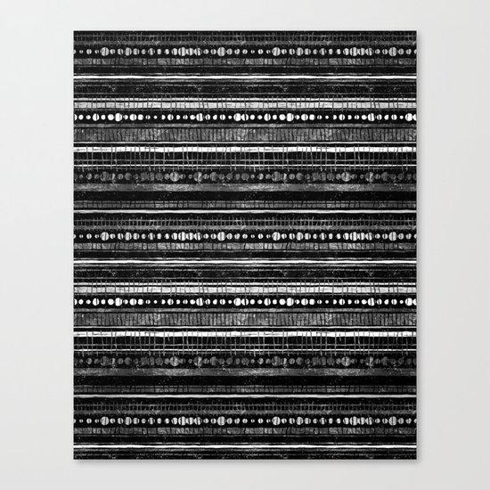 rhythm 1.5 Canvas Print