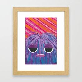 Philip Framed Art Print