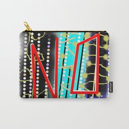 No 01 Carry-All Pouch