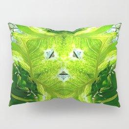 Australian Flora-Spring Vine Pillow Sham