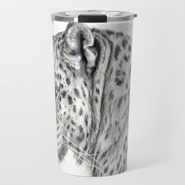 Panthera G013 Travel Mug