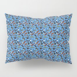 Lori and Friends Pillow Sham