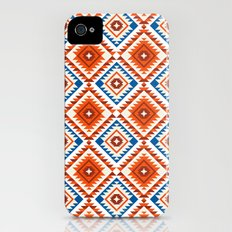 Navajo Five Slim Case iPhone (4, 4s)