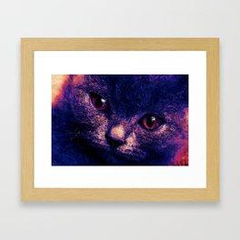KOTKA Framed Art Print