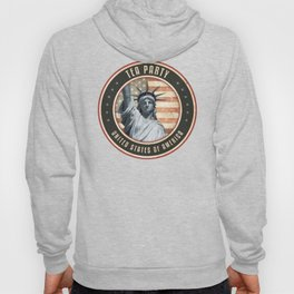 Tea Party Hoody