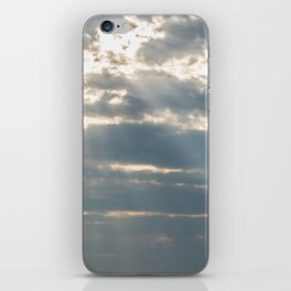 Old Boat iPhone Skin