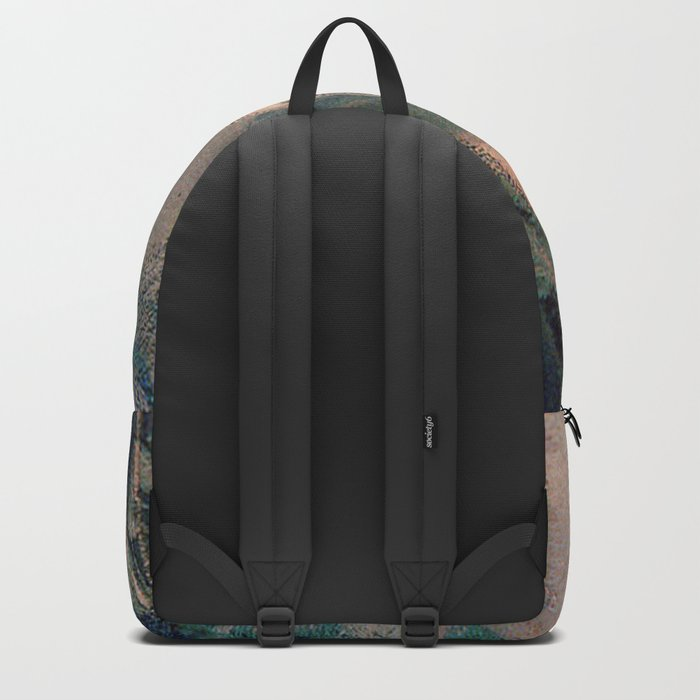 Mousi Backpack