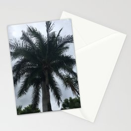 Messico palme Stationery Cards