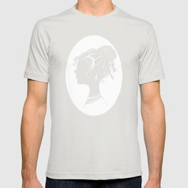 Old Fashioned Vanity T-shirt