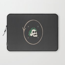 Rest to Dust Laptop Sleeve