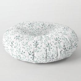 Ramitas pattern Floor Pillow