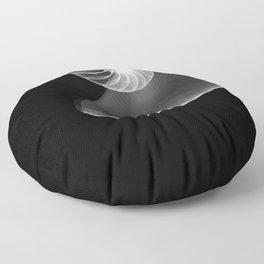 Golden Ratio Floor Pillow