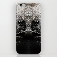 moth iPhone & iPod Skins featuring MOTH by ED design for fun