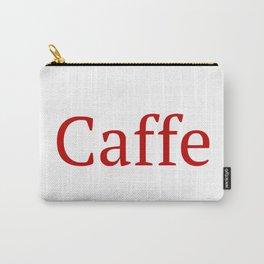 Caffe - Deep Learning Framework Carry-All Pouch