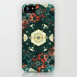 Mosaic 1.1 iPhone Case