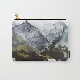 A splash of nature Carry-All Pouch