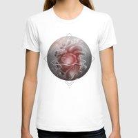 valentine T-shirts featuring Valentine by Nicolas Jamonneau
