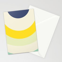 Cacho Shapes X Stationery Cards