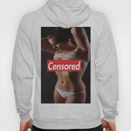 Censored 2 Hoody