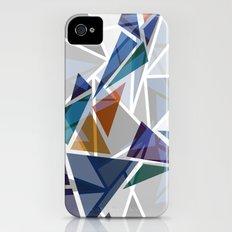 Cracked II Slim Case iPhone (4, 4s)