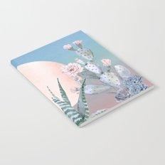 Desert Twilight by Nature Magick Notebook