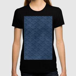 Indigo Sea T-shirt