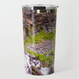 Plaikni Falls Travel Mug