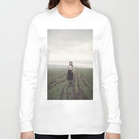 surrealism Long Sleeve T-shirts featuring surrealism by imperfectionist