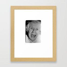 Scream 3 Framed Art Print