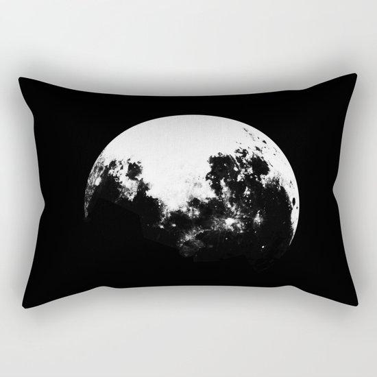 MOOON Rectangular Pillow