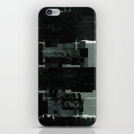 Byte iPhone Skin