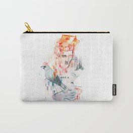 I can't speak your language Carry-All Pouch