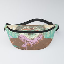 SEA WOLF Fanny Pack