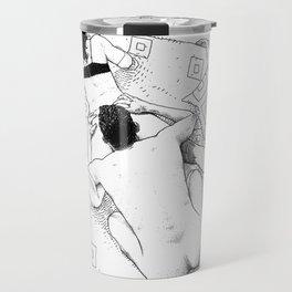 asc 547 - My New Year's resolutions - June Travel Mug