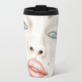 Bella mia Travel Mug