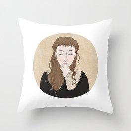 The Lark Cosette Throw Pillow