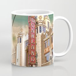 From Oakland, With Love Coffee Mug