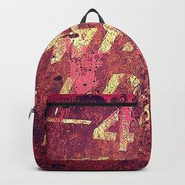 4 Wheel Drive Backpack