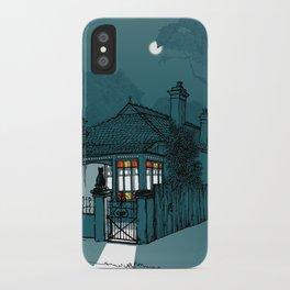 Sentinel iPhone Case