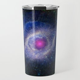 The Helix Nebula Travel Mug