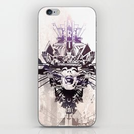 Protect! iPhone Skin