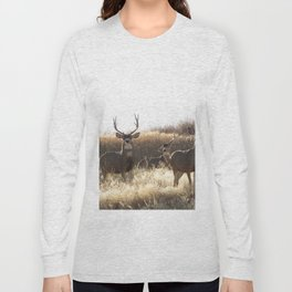 a few of the Mulies Long Sleeve T-shirt