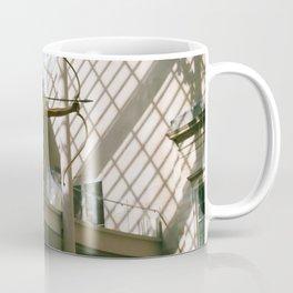 Golden Girl Coffee Mug