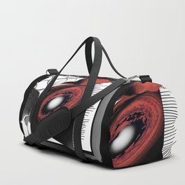Coexistence of phases Duffle Bag
