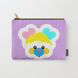 popple Carry-All Pouch