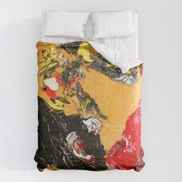 Corrida Comforters