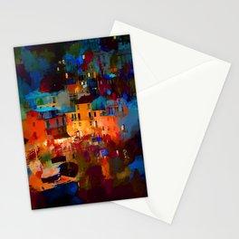 Italy 06-17 Stationery Cards